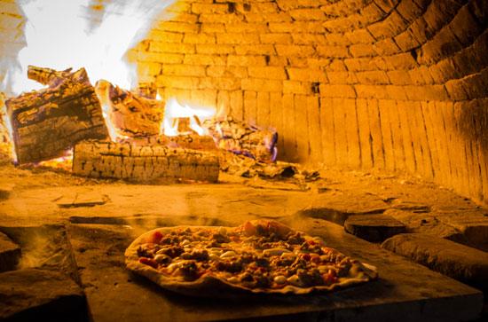 Bar Ristorante Pizzeria La Straniera